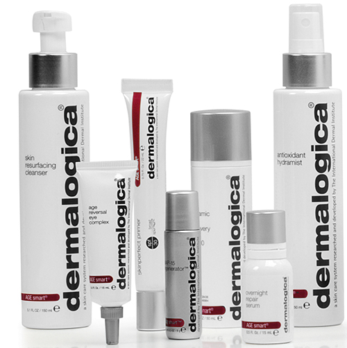 Dermalogica at HDC Hair & Esthetics school and salon in Halifax NS