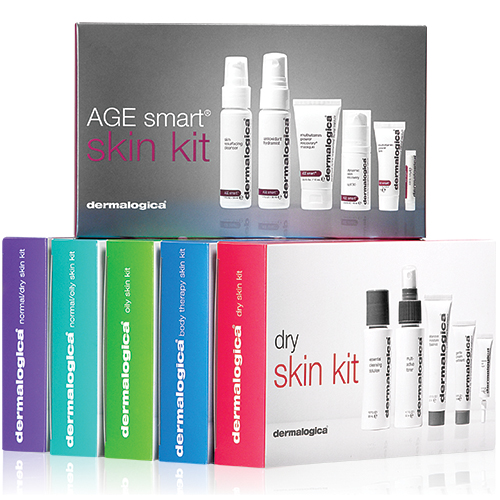 Dermalogica Skin Kits at HDC in Halifax NS