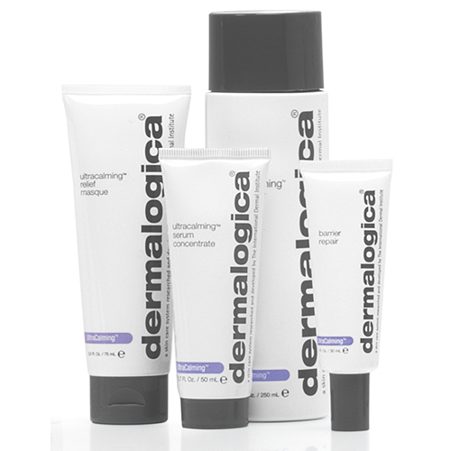 Dermalogica Ultracalming at HDC Hair & Esthetics school and salon in Halifax NS