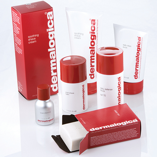 Dermalogica Shave at HDC in Halifax NS