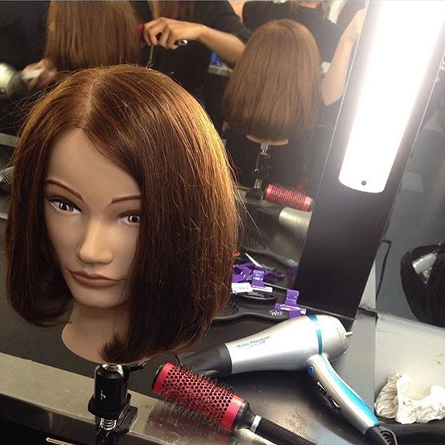 Study with at HDC for a Career in Hair Design Nova Scotia