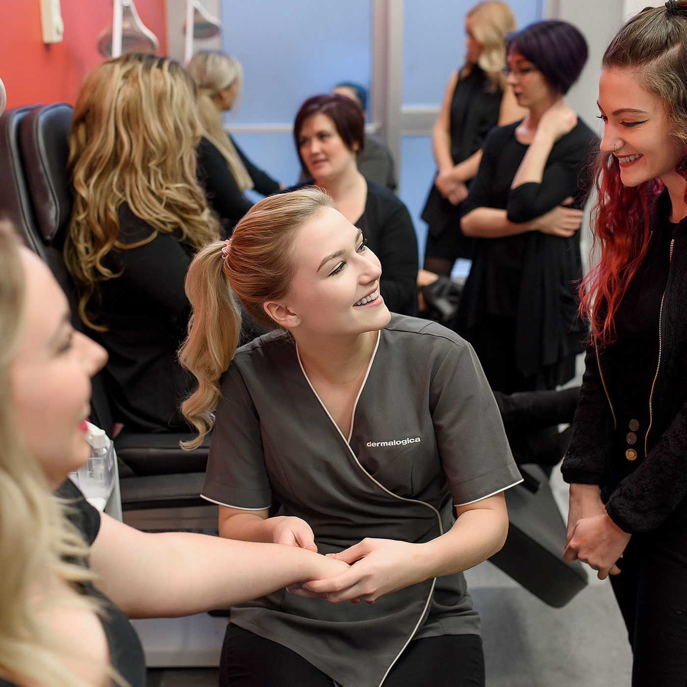 HDC Esthetics school in Halifax NS