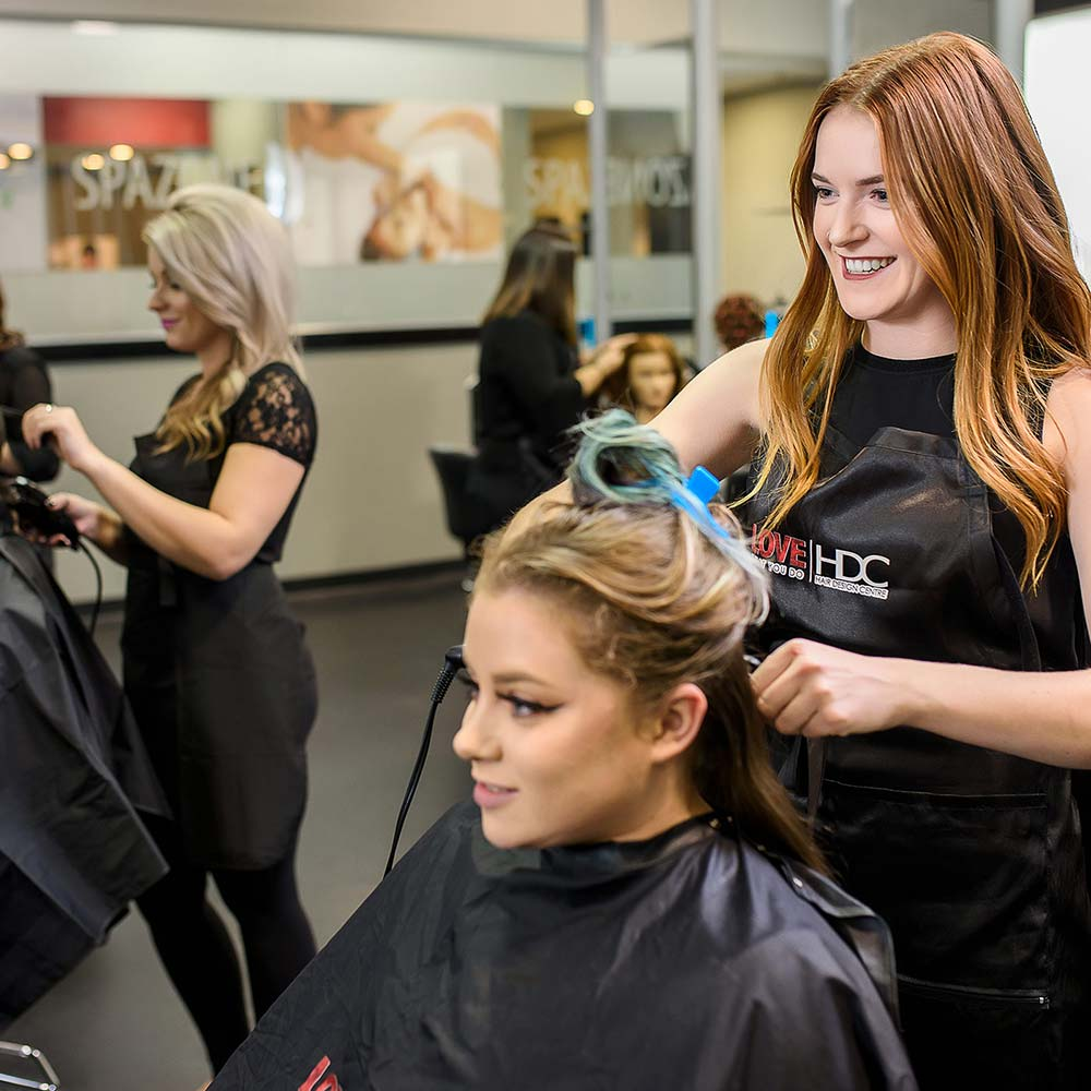 Hair School | HDC Hair & Esthetics School of Cosmetology